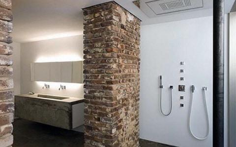 Ventilatie Badkamer Muur : Vochtige badkamer oorzaken oplossingen
