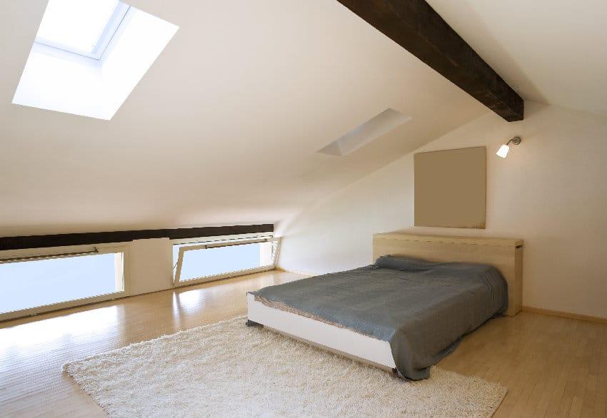 schimmel in de slaapkamer: oorzaken & oplossingen, Deco ideeën